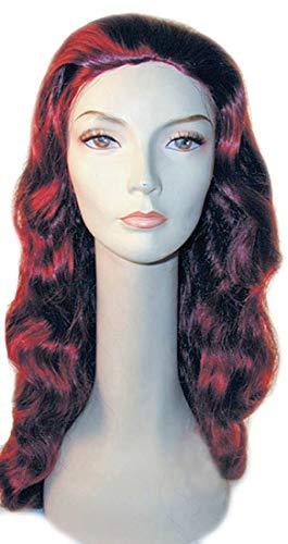 (Morris Costumes Showgirl Wig)