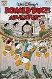 Walt Disney's Donald Duck Adventures # 21 (Gladstone) - 08/93 -