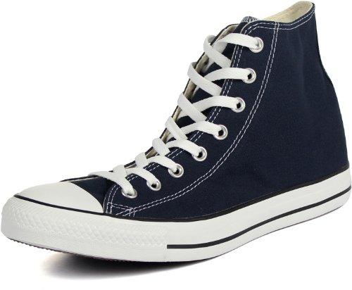 - Converse Unisex CT Hi Spec Dress Blue Sneakers Shoes US Men's Size 10/Women's 12