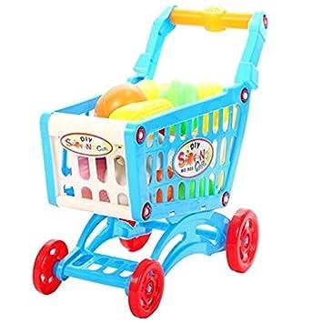 Premium Moneda para el carro de la compra de alta calidad para niños con extra mucho