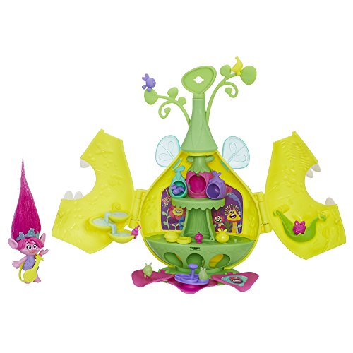 TROLLS Critter Playset Dolls and Accessories