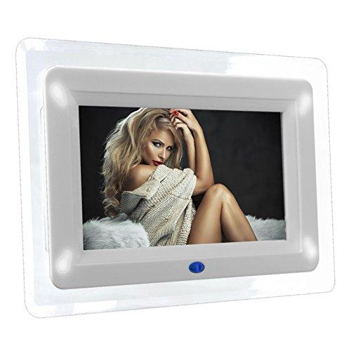 7 Digital Photo Frame - Buyitmarketplace.com.mx