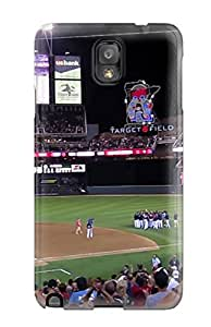 Kara J smith's Shop Best minnesota twins MLB Sports & Colleges best Note 3 cases