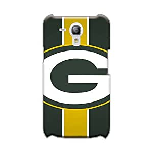 Perfect Hard Cell-phone Cases For Samsung Galaxy S3 Mini With Unique Design Fashion Green Bay Packers Pictures MarcClements