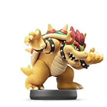Bowser amiibo - Wii U Super Smash Bros. Series Edition