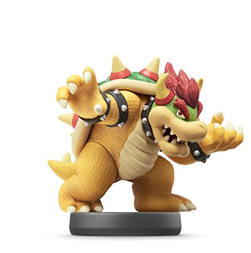 Bowser amiibo (Super Smash Bros