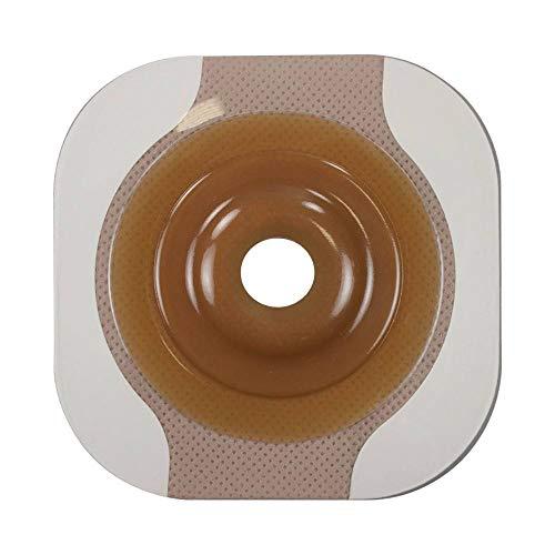 (Hollister New Image Convex Flextend Skin Barrier; Flange Size 2 3/4