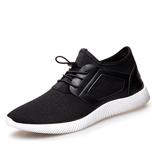 FZDX Women's Sport Fashion Athletic Shoes Lightweight Outdoor Quick-Dry Shoes Men White 003 4PTa9