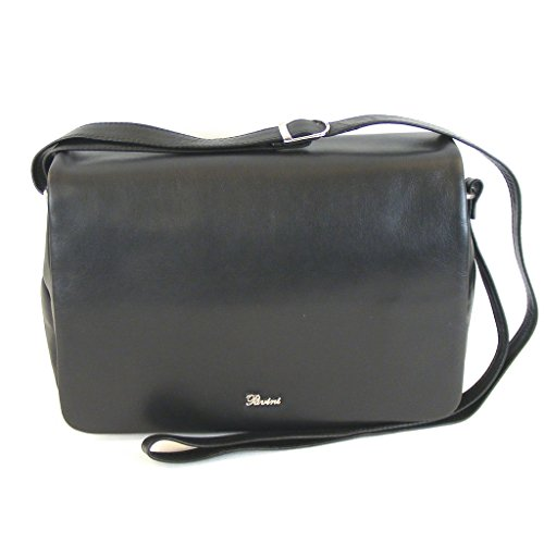 body Pavini Women's Bag Cross Black EBqgqfwa