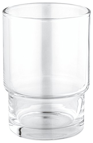 GROHE 40372000 Essentials Glass Tumbler