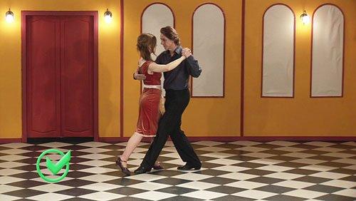 Amazon.com: Argentine Tango - Tango 1: Ricardo & Rotraut, Ricardo El holandes: Movies & TV