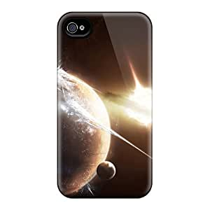 New Shockproof Protection Cases Covers For Iphone 6/ Outer Space Planets Universe Cases Covers