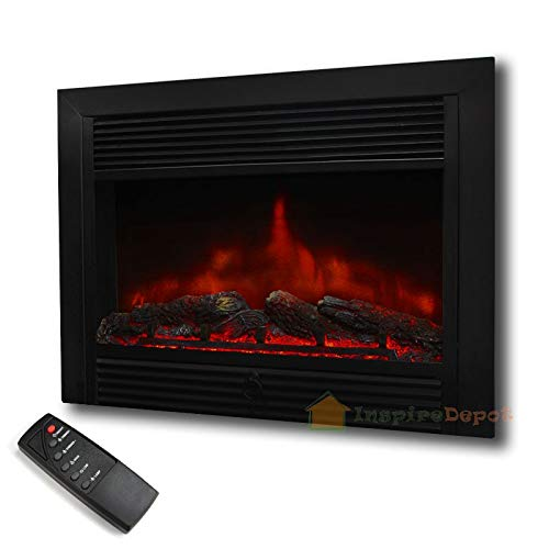 Fireplace Blower Heater - XtremepowerUS 28.5