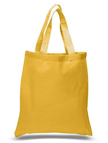 Cheap Promotional Cotton Bags - 2
