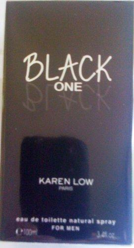 Karen Low Black One