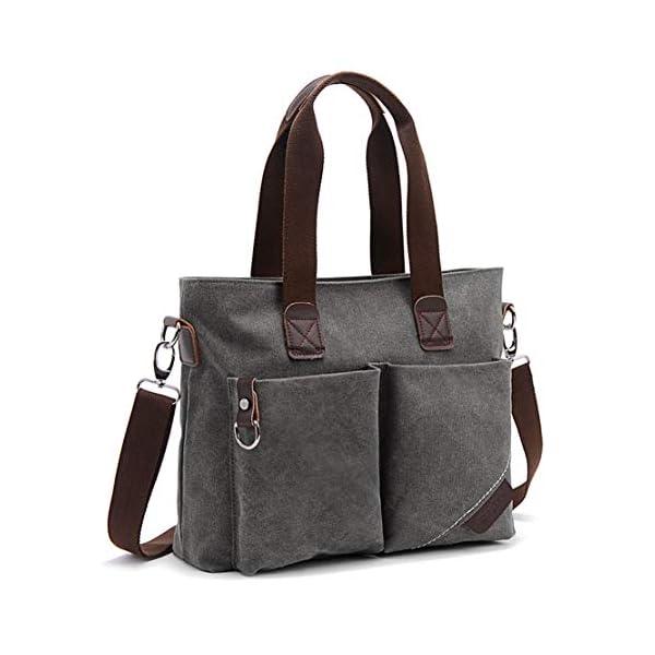 ToLFE-Women-Top-Handle-Satchel-Handbags-Tote-Purse-Shoulder-Bag