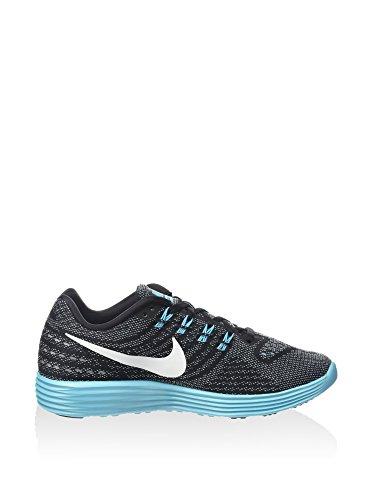 Nike Kvinders Lunartempo 2 Løbesko Sort t4HpQ5Sph