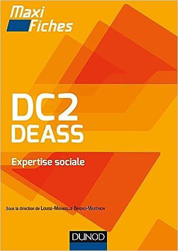 DC2 DEASS Expertise