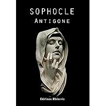 Antigone (Théâtre) (French Edition)