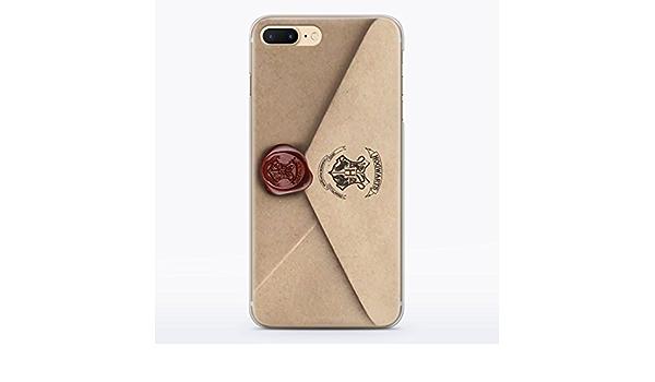 Harry Potter Coque pour iPhone Hedwing Chouette Poudlard Lettre ...