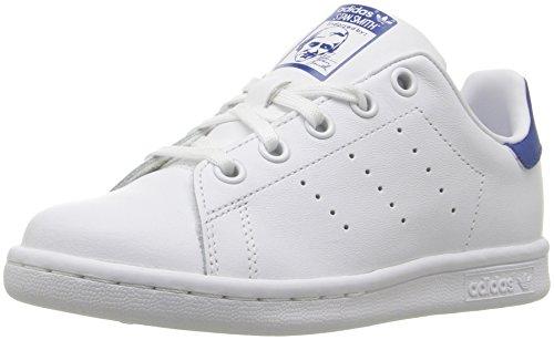 c56eba3f2df adidas Originals Boys  Stan Smith C Sneaker