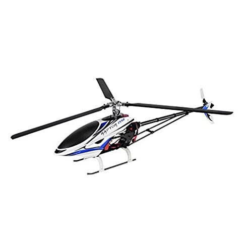 Thunder Tiger RC 4732-A23 Raptor E550 Flybarless Helicopter