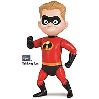 The Incredibles 2 Dash Interactive Talking Action Figure