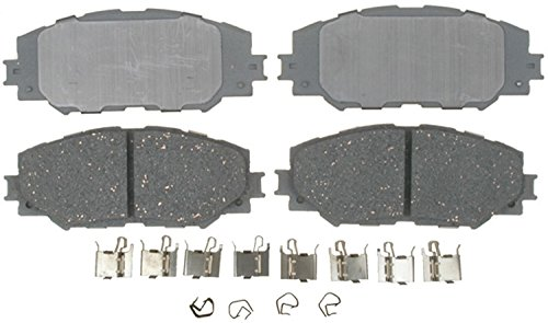 ACDelco 14D1210CH Advantage Ceramic Hardware