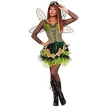 Forum Novelties Women's Steampunk Fairytales Sprocket Pixie Costume