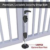 D&D Technologies LB118BX LokkBolt Premium Drop