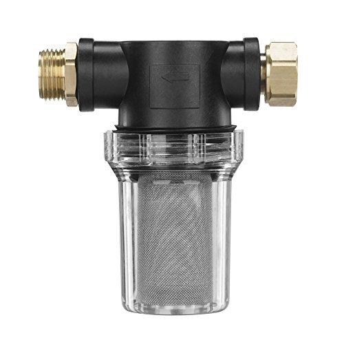 100 pressure washer hose - 8