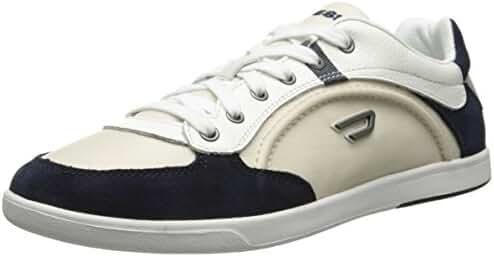 Diesel Men's Eastcop Starch Fashion Sneaker