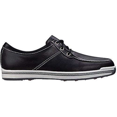 FootJoy FTJ54255-9.5 Medium Contour Casual Mens Golf Shoe...