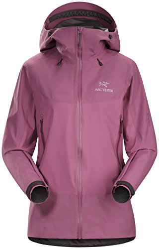 Arc'Teryx Beta SL Hybrid Jacket - Women's Amaranth Large