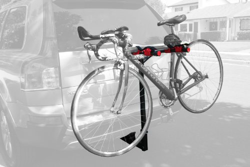 MaxxHaul (70212) 2-Bike Hitch Mount Rack