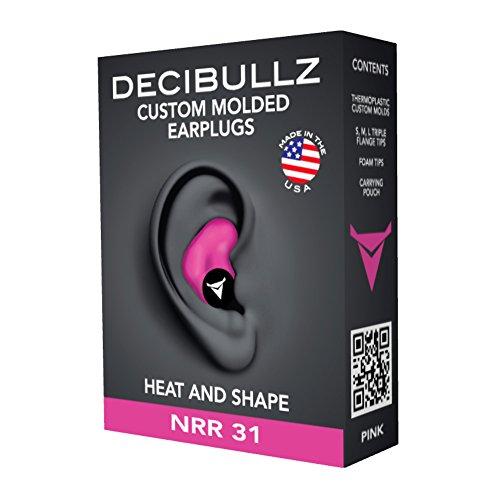 decibullz-custom-molded-earplugs-31db-highest-nrr-comfortable-hearing-protection-for-shooting-travel
