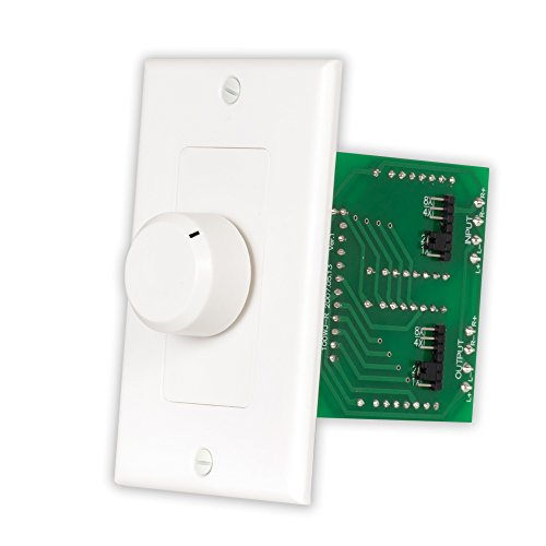 Acoustic Audio AAVCDW Speaker Control product image