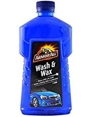Armor All 00111BAU Wash And Wax, 1 liters