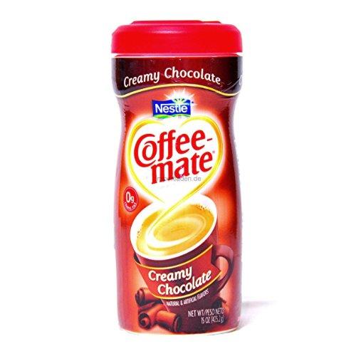 Coffee mate Powdered Coffee Creamer Chocolate