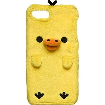 coque peluche iphone 5