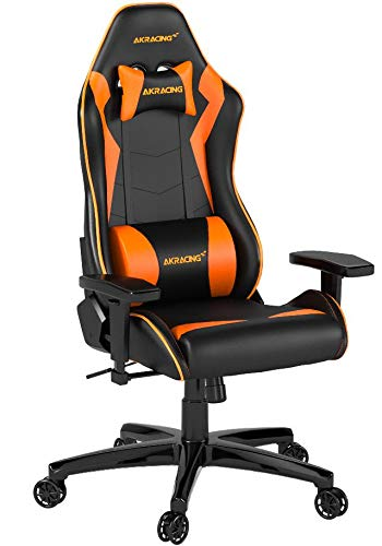 Akracing Octane Super Premium Gaming Chair With High