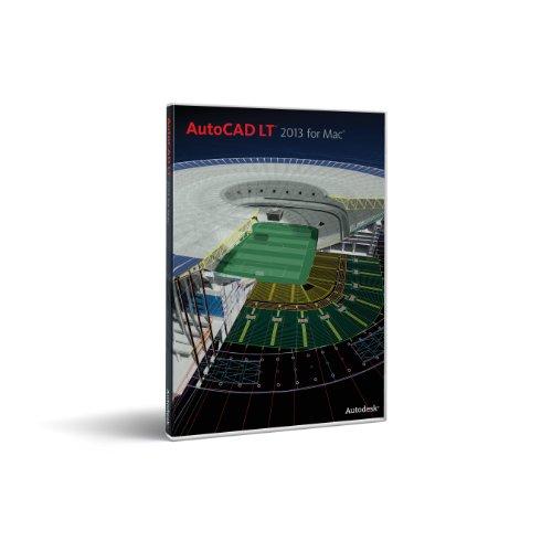 AutoCAD LT 2013 for Mac [Old Version]