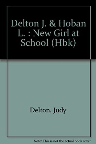 book cover of New Girl At School