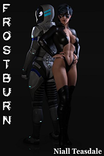 Frostburn (Ultrahumans Book