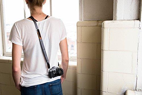 Peak Design Leash Camera Strap (Ash)