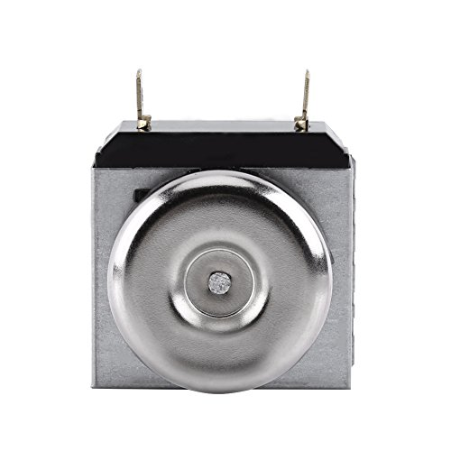 60 minute timer switch - 6