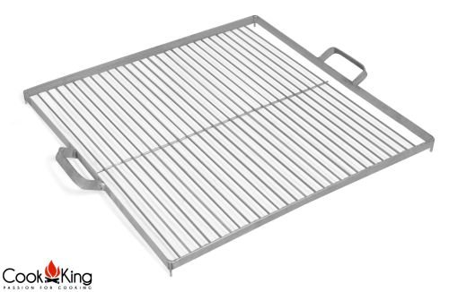 Cook King 1112267 SS Grill Grate for 80.01cm Fire Bowl - 57.19cm by CookKing