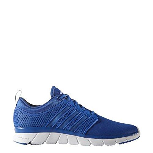 adidas Zapatillas Cloudfoam Groove Azul EU 39 1/3