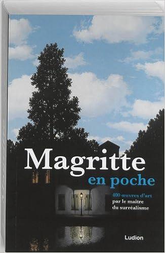 Livres gratuits en ligne Magritte en poche pdf epub