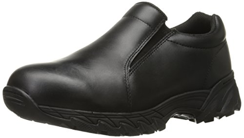 Original S.W.A.T. 135001 Chase Moc Mens Black Low Boot Size